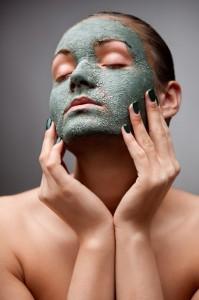 Susanna Organics Teenage organic facial
