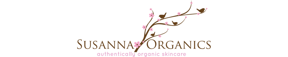 Susanna Organics – Susanna Bjornsson – Esthetician / Cosmetologist in Santa Clarita California